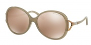 Michael Kors MK2011B Sunglasses Sonoma Sunglasses - 3043R1 Grey / Rose Gold Flash