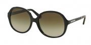 Michael Kors MK6007 Sunglasses Tahiti Sunglasses - 300913 Black Dark Tortoise / Smoke Gradient