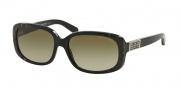 Michael Kors MK6011 Sunglasses Delray Sunglasses - 301713 Green Snake / Smoke Gradient