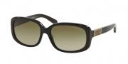 Michael Kors MK6011 Sunglasses Delray Sunglasses - 301913 Brown Snake / Smoke Gradient