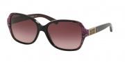 Michael Kors MK6013 Sunglasses Cuiaba Sunglasses - 30188H Pink Snake / Burgundy Gradient
