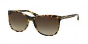 Coach HC8117F Sunglasses Blakely Sunglasses - 509313 Dark Vintage Tortoise / Brown Gradient