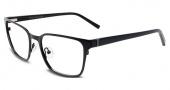 Jones New York J345 Eyeglasses Eyeglasses - Black
