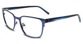 Jones New York J345 Eyeglasses Eyeglasses - Navy Blue