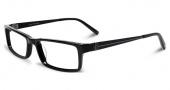 Jones New York J521 Eyeglasses Eyeglasses - Black