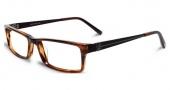 Jones New York J521 Eyeglasses Eyeglasses - Brown