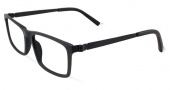 Jones New York J522 Eyeglasses Eyeglasses - Black