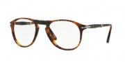Persol PO9714VM Eyeglasses Eyeglasses - 108 Havana