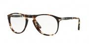 Persol PO9714VM Eyeglasses Eyeglasses - 985 Tobacco Havana