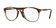 Persol PO9714VM Eyeglasses Eyeglasses - 1023 Havana / Multi