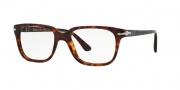 Persol PO3094V Eyeglasses Eyeglasses - 9015 Havana