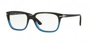 Persol PO3094V Eyeglasses Eyeglasses - 9029 Havana Gradient Blue