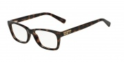 Armani Exchange AX3006 Eyeglasses Eyeglasses - 8037 Tortoise / Demo Lens