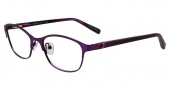 Jones New York J138 Eyeglasses Eyeglasses - Purple