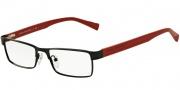 Armani Exchange AX1009 Eyeglasses Eyeglasses - 6036 Black/Samba