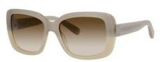 Bobbi Brown The Reagan/S Sunglasses Sunglasses - 0FQ3 Matte Sage (Y6 brown gradient lens)