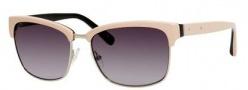 Bobbi Brown The Malcom/S Sunglasses Sunglasses - 0AUD Havana Gold (09 brown gradient lens)