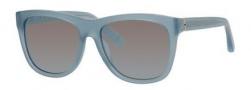 Bobbi Brown The Jack/S Sunglasses Sunglasses - 0FY4 Matte Aqua (KH gray/blue mirror lens)