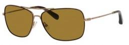Bobbi Brown The Drew/S Sunglasses Sunglasses - 0006 Black (WY brown lens)