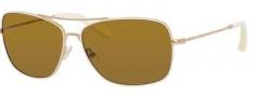 Bobbi Brown The Drew/S Sunglasses Sunglasses - 0JMM Bronze (WZ brown lens)