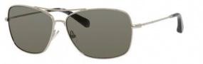 Bobbi Brown The Drew/S Sunglasses Sunglasses - 0010 Palladium (WX gray lens)