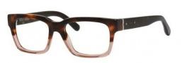 Bobbi Brown The Avery Eyeglasses Eyeglasses - 0JRL Dark Havana Blush