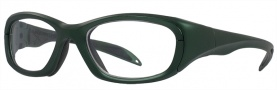 Liberty Sport MS1000 Eyeglasses Eyeglasses - 520 Matte Hunter Green
