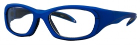 Liberty Sport MS1000 Eyeglasses Eyeglasses - 619 Matte Elecrtic Blue
