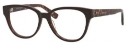 Jimmy Choo 141 Eyeglasses Eyeglasses - 0J3P Brown