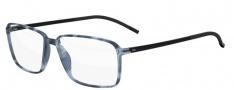 Silhouette Spx Illusion Fullrim 2887 Eyeglasses - 6052 Grey Marble