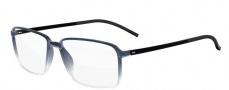 Silhouette Spx Illusion Fullrim 2887 Eyeglasses - 6053 Grey Gradient