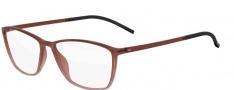 Silhouette Spx Illusion Fullrim 1560 Eyeglasses - 6060