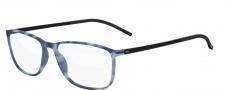 Silhouette Spx Illusion Fullrim 2888 Eyeglasses - 6052 Grey Marble