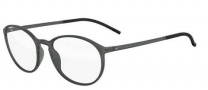 Silhouette Spx Illusion Fullrim 2889 Eyeglasses - 6064 Grey
