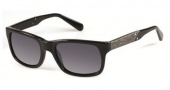 Guess GU6809 Sunglasses Sunglasses - C33 Black