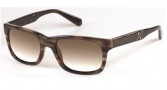 Guess GU6809 Sunglasses Sunglasses - E13 Brown