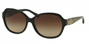 Coach HC8150 Sunglasses L133 Sunglasses - 534213 Black/Wild Beast / Khaki Gradient