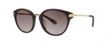 Zac Posen Bibi Sunglasses Sunglasses - Brown