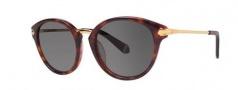 Zac Posen Bibi Sunglasses Sunglasses - Tortoise