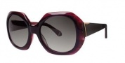 Zac Posen Ingrid Sunglasses Sunglasses - Purple