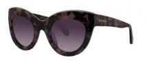 Zac Posen Jacqueline Sunglasses Sunglasses - Blush Tortoise