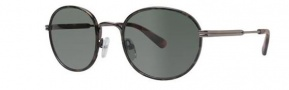 Zac Posen Dean Sunglasses Sunglasses - Black