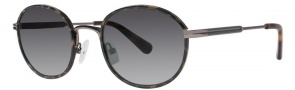 Zac Posen Dean Sunglasses Sunglasses - Tortoise