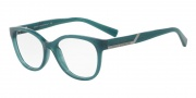 Armani Exchange AX3032F Eyeglasses Eyeglasses - 8190 Green