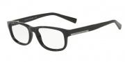 Armani Exchange AX3031 Eyeglasses Eyeglasses - 8158 Black