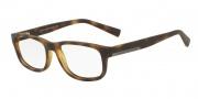 Armani Exchange AX3031 Eyeglasses Eyeglasses - 8029 Matte Tortoise