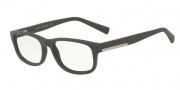 Armani Exchange AX3031 Eyeglasses Eyeglasses - 8180 Matte Grey