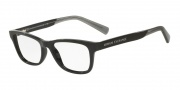 Armani Exchange AX3030 Eyeglasses Eyeglasses - 8186 Black