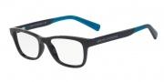 Armani Exchange AX3030 Eyeglasses Eyeglasses - 8187 Blue