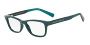 Armani Exchange AX3030 Eyeglasses Eyeglasses - 8188 Green